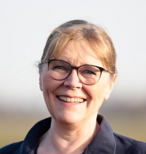 Kerstin Guilhauman